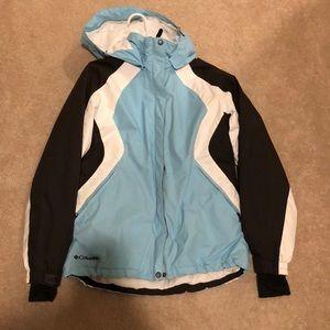 Columbia Women's Winter Coat